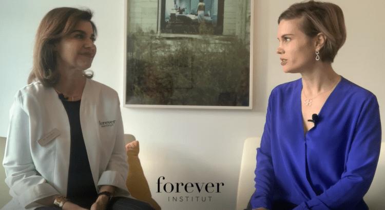 La Cellulite et le Cellfina | Interview du Dr Sophie Menkes.